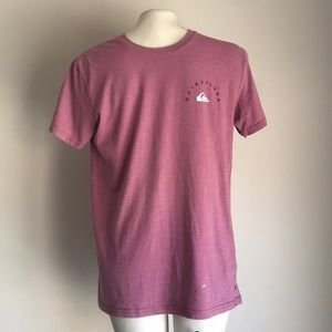 Quicksilver men's t shirt Small